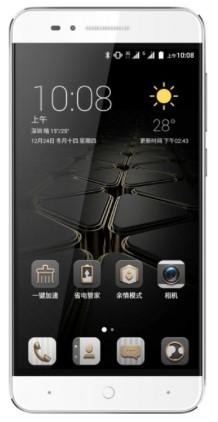 ZTE 4GB Yuanhang 4