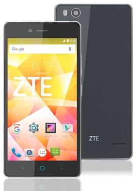 ZTE Blade E01
