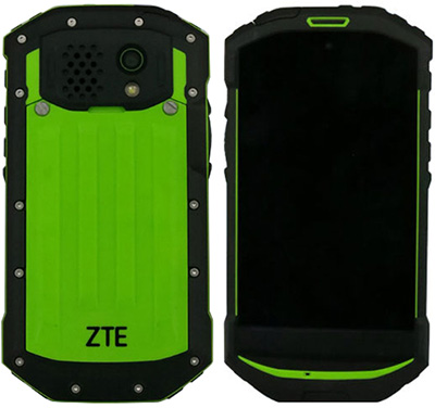 ZTE C501