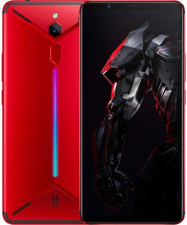 ZTE Nubia Red Magic Mars 256GB