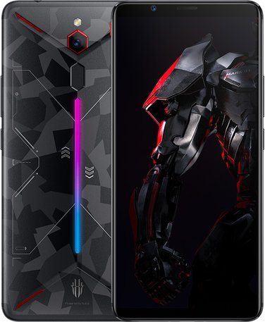 ZTE Nubia Red Magic Mars 128GB