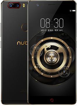 ZTE Nubia Z17 128GB