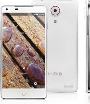 ZTE Nubia Z5 32GB