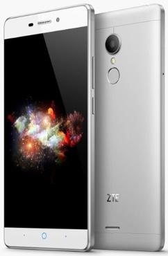 ZTE V3 Energy Edition