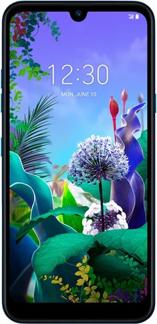 LG K50 2019