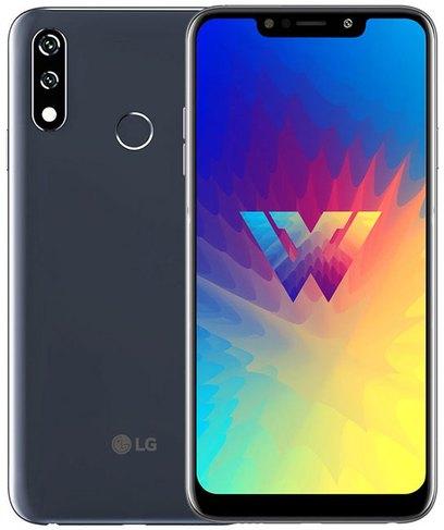 LG W10 2019