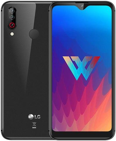 LG W30 2019
