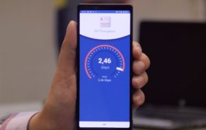 5G сеть – как работает стандарт и какие смартфоны поддерживают