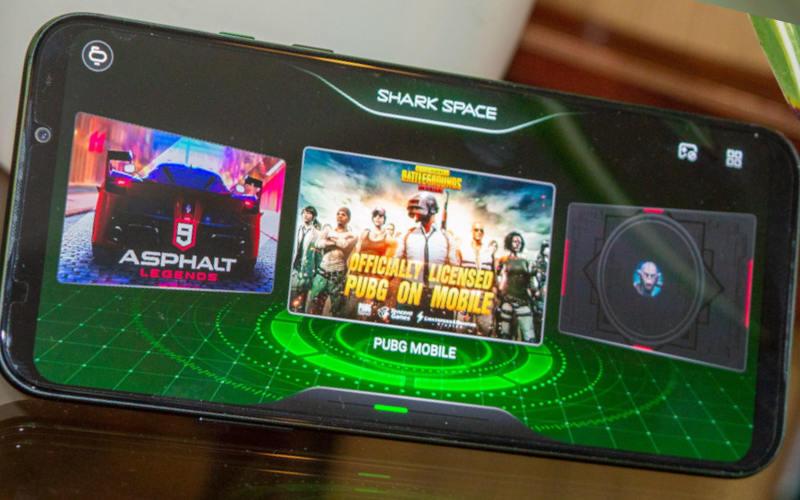 Xiaomi Black Shark 2 256GB