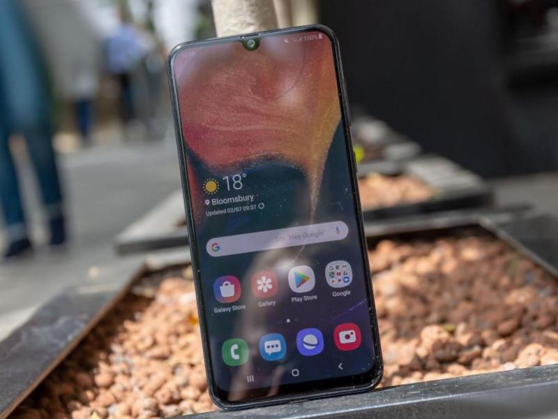 Samsung Galaxy A50s 2019 128GB
