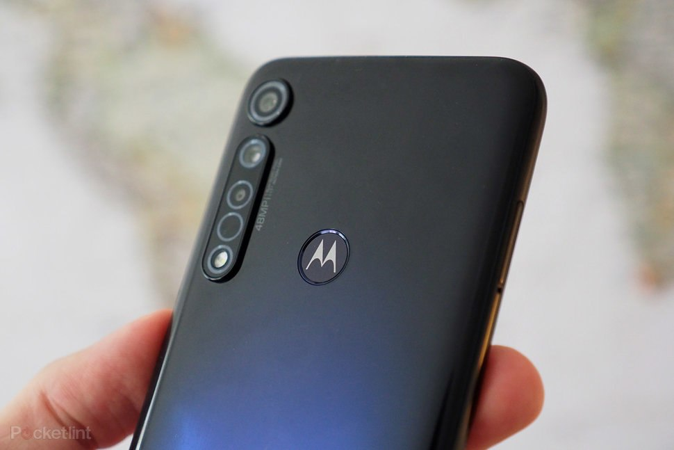 Motorola Moto G8 Plus XT2019-1