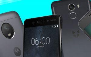 Лучшие телефоны до 15000 рублей