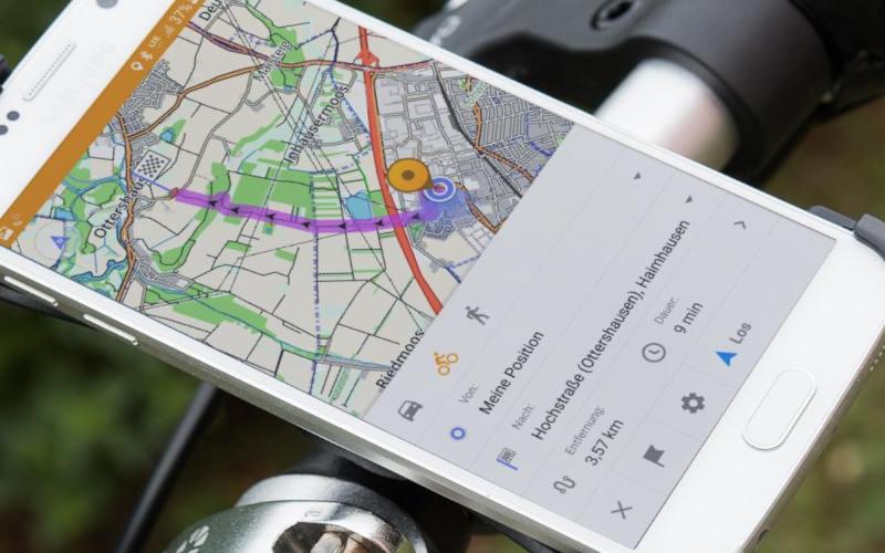 функции GPS