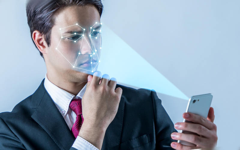 функции распознавания лица