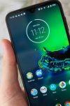 Обзор Motorola Moto G8 Plus