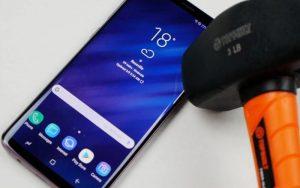 Какая защита экранов телефонов лучше