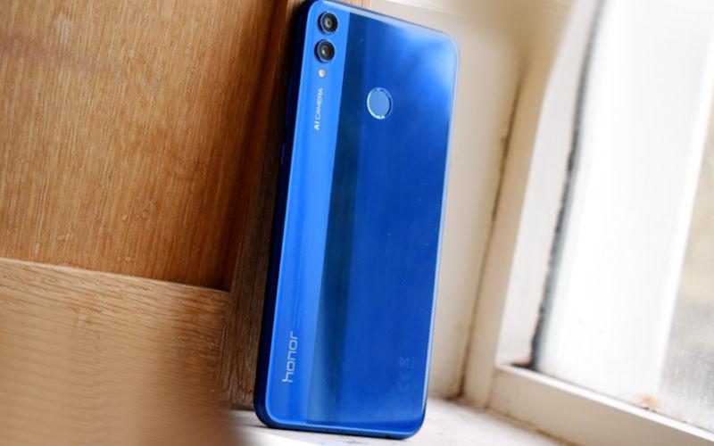 телефон Honor 8X