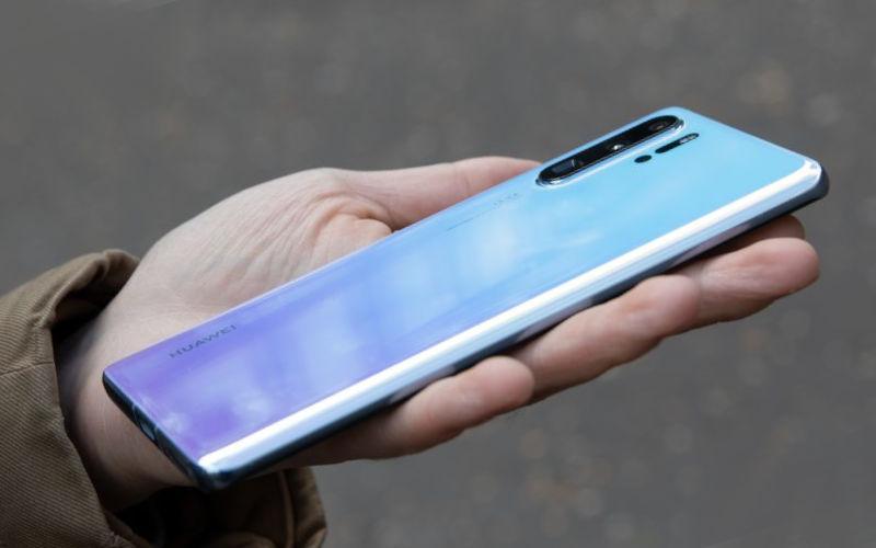 камерофон Huawei P30 Pro