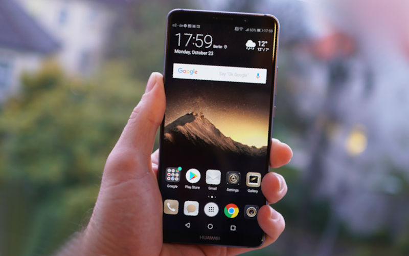 Телефон Huawei Mate 10 Pro