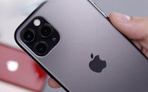 Лучшие телефоны Айфон 2020