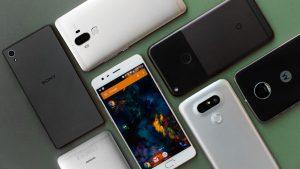 Лучшие телефоны до 20000 рублей