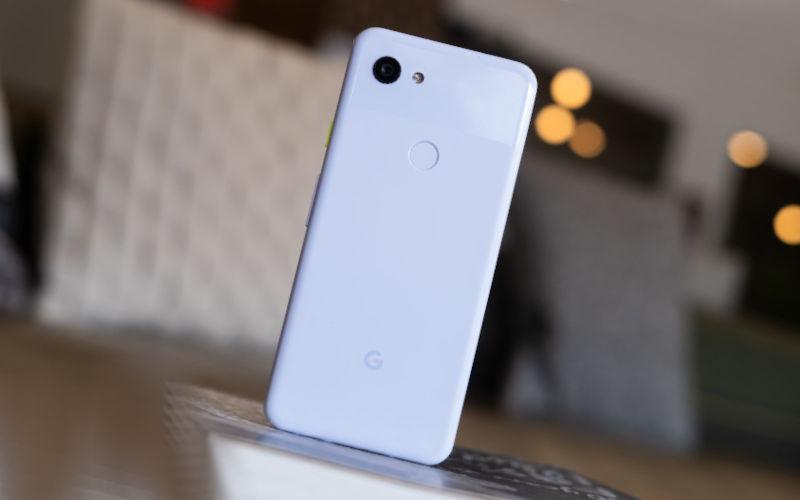 Самые лучшие бюджетные камерофоны Google Pixel 3a
