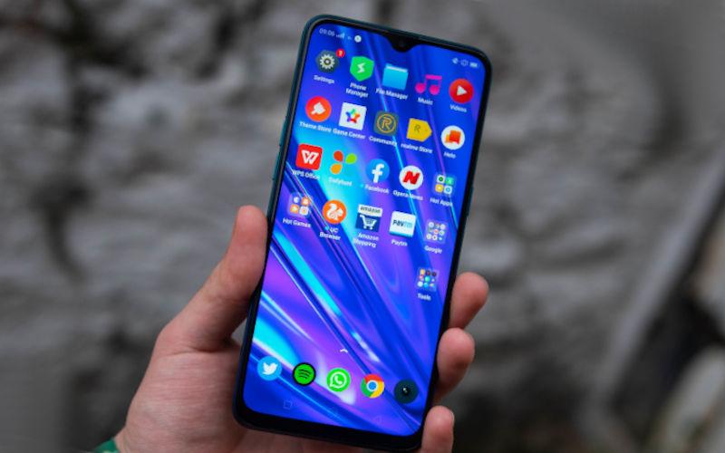 смартфон Realme 5 Pro