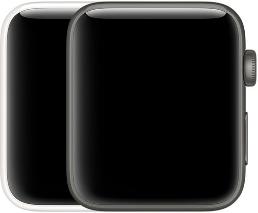 Apple Watch Edition Series 3 42mm Gobal A1891