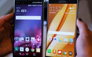 Типы дисплеев смартфонов. AMOLED или IPS? Какие экраны лучше