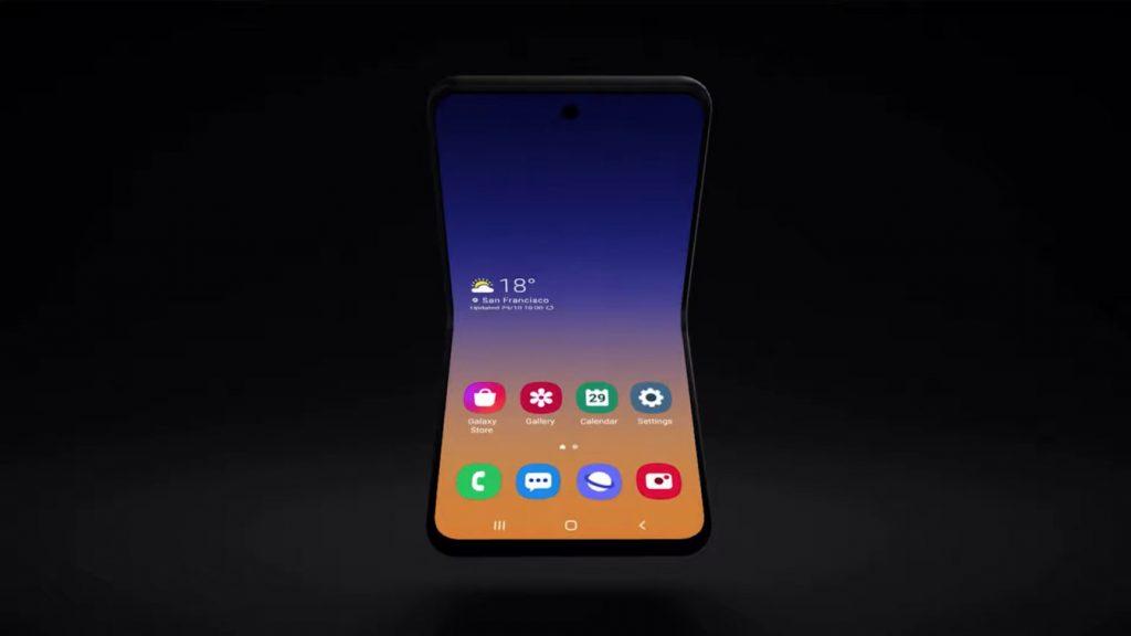 Samsung Galaxy S20 и Samsung Galaxy Bloom – будущие флагманы компании 2020 года