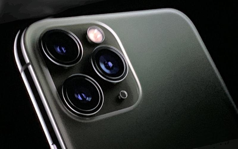 Телефон iPhone 11 pro