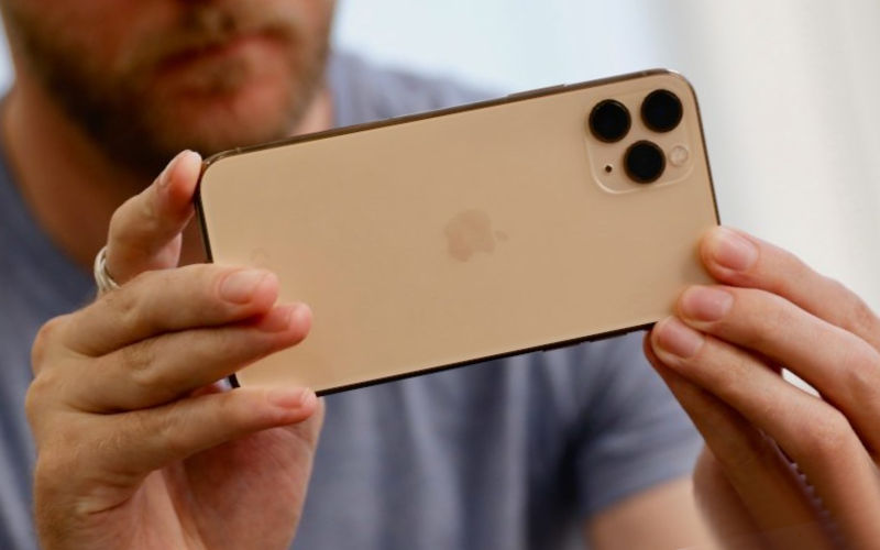 телефон iPhone11pro