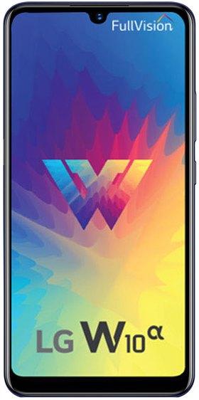 LG W10 Alpha 16GB