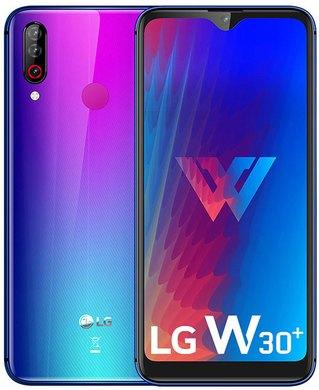LG W30+ 2019