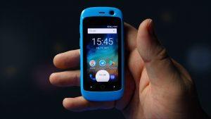 Смартфоны с маленьким экраном
