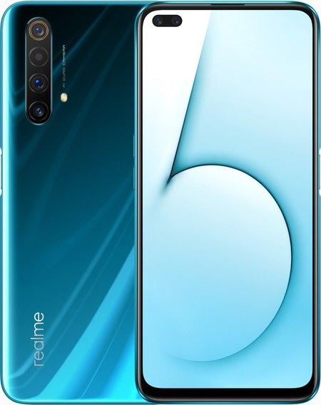 Oppo Realme X50 5G     256GB