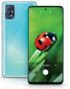 Samsung Galaxy A51 2019