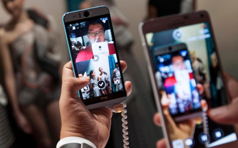 сколько мегапикселей нужно смартфону