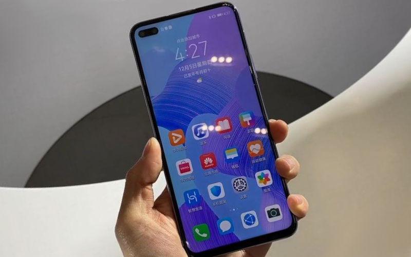Смартфон Huawei Nova 6