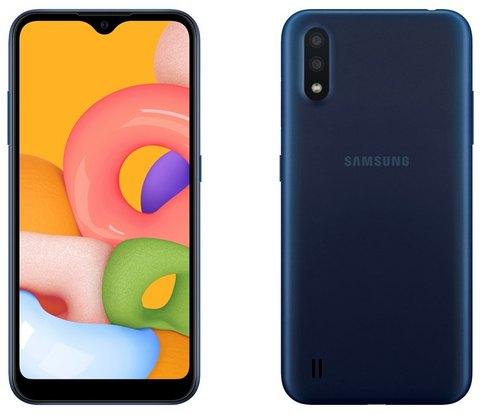 Samsung Galaxy A01 2019