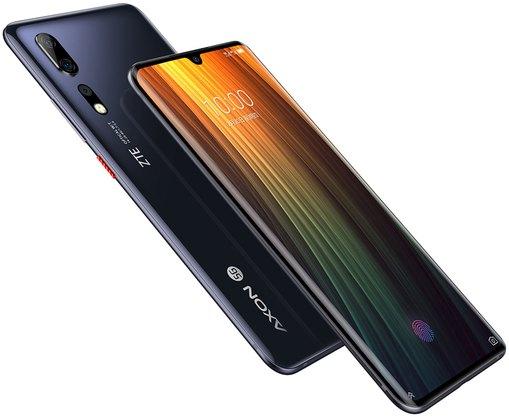 ZTE Axon 10S Pro 5G A2020 SP    128GB