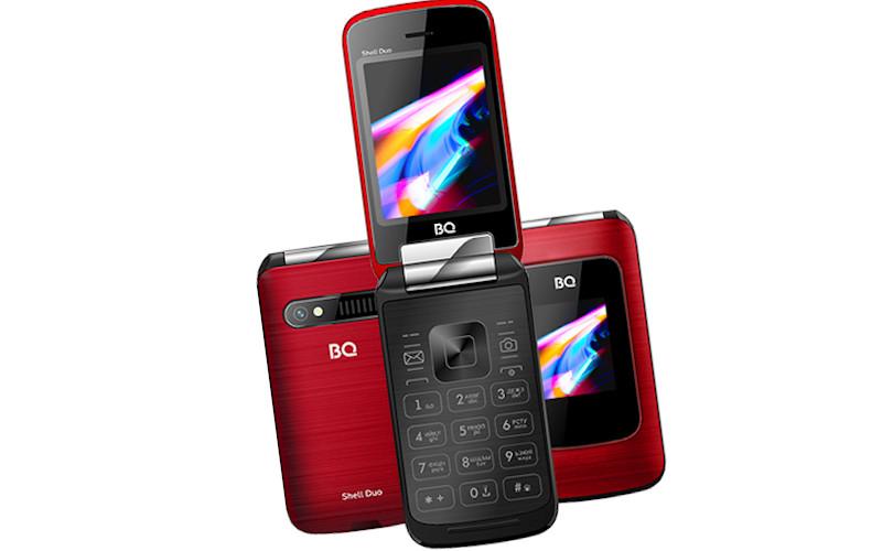 Телефон BQ 2400L Voice 20