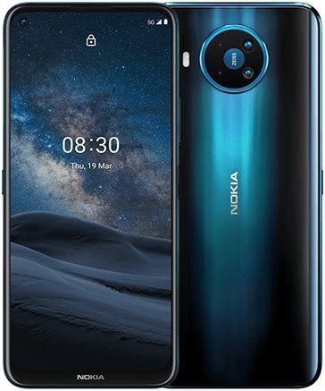 Nokia 8.3 2020 5G 64GB