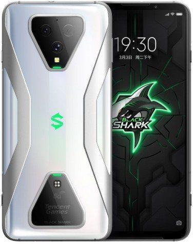 Xiaomi Black Shark 3 5G 256GB