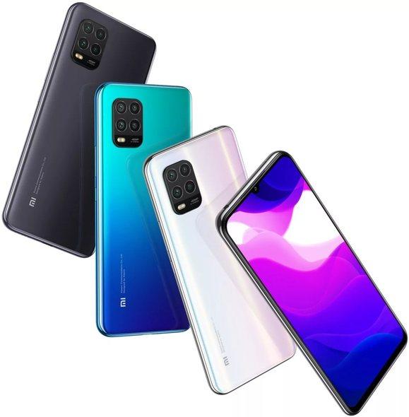 Xiaomi Mi 10 Youth 5G 128GB