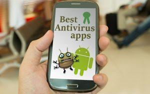 Лучшие антивирусы для смартфона