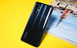 Realme X50 Pro Play — первый игровой смартфон компании на Snapdragon 865