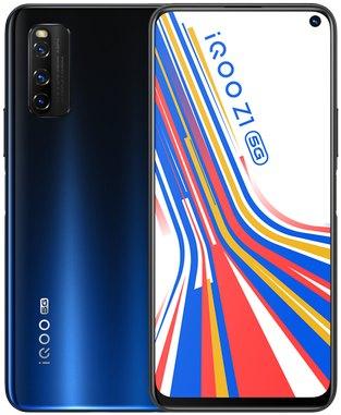 BBK Vivo iQOO Z1 5G     128GB V1986A