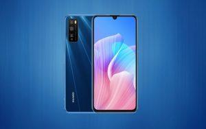 Стало известно, когда выйдет Huawei Enjoy Z — самый доступный 5G-смартфон компании