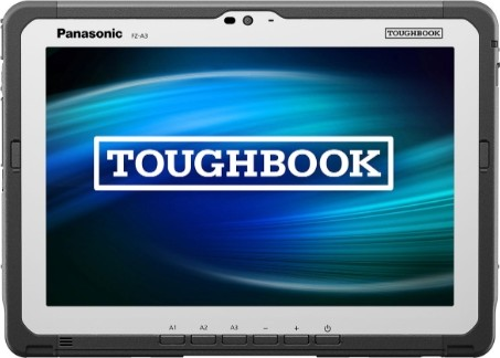 Планшет Toughbook A3 от Panasonic